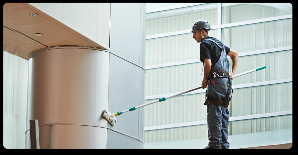 Firmy sprzątające – czy warto z nich korzystać?